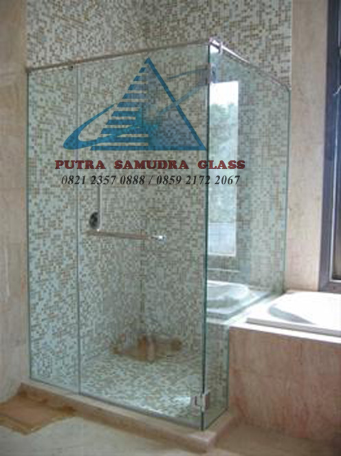 Shower Glass Mampang Jakarta