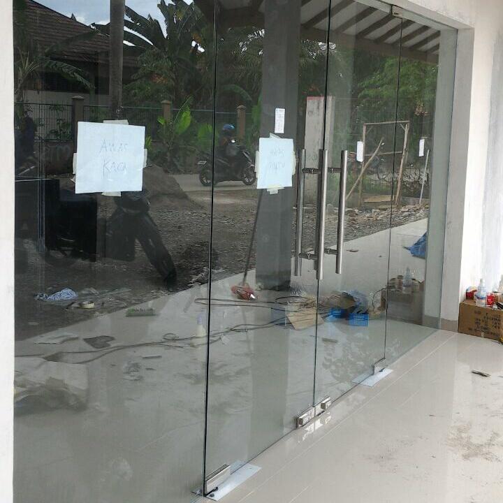 Pintu Tempered Bogor